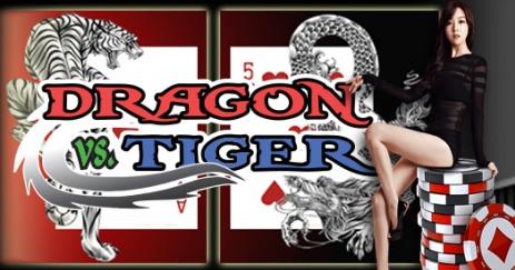 Alangkah Baiknya Mengenal Judi Dragon Tiger Sebelum Bermain