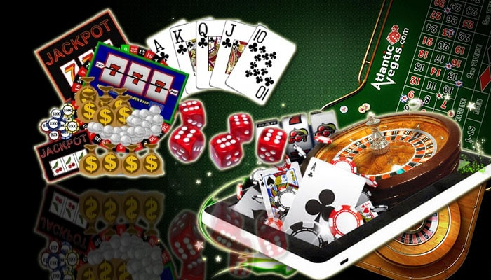 Yuk Buruan Daftar Akun Untuk Bermain Judi Casino Online