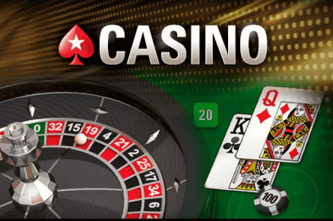 Daftarkan Diri Kalian Pada Permainan Casino Online