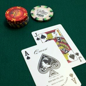 Blackjack Online Sangat Mudah Untuk Pemula Baru Berjudi