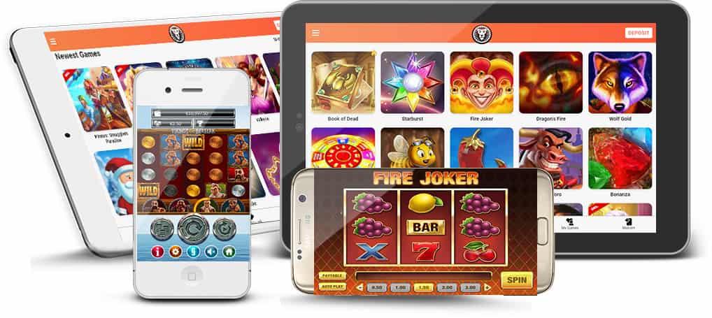 Daftar dan Mainkan Game Slot Online Dengan Jackpot Besar