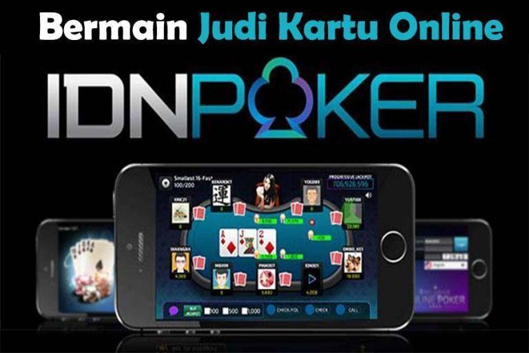 Mengetahui dan Mengenal Aplikasi Game IDN Play