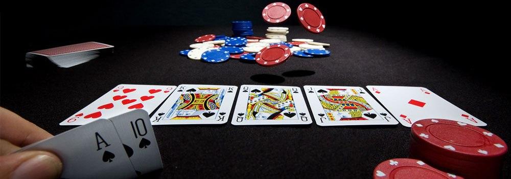 Poker Online Menjadi Idaman Para Pemain Judi Indonesia